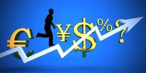 Les déterminants des taux de change des devises