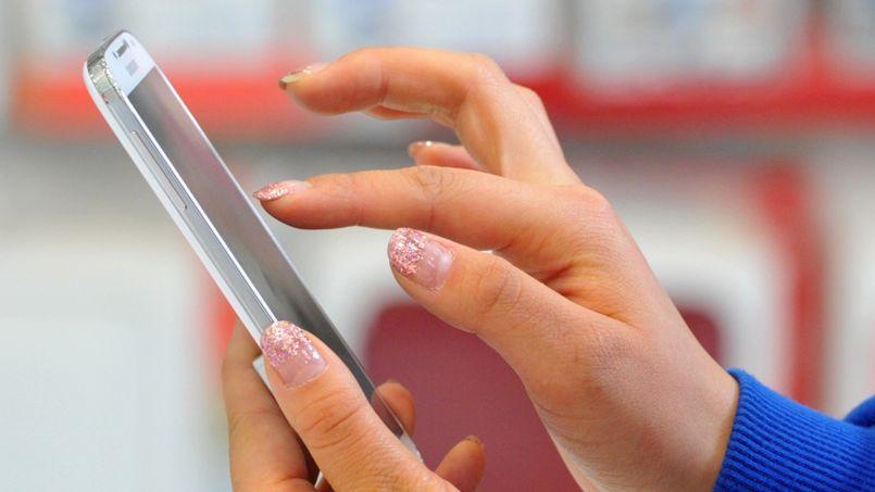 Relation banque/client : en agence ou sur Smartphone ?
