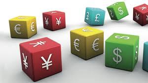 L'importance des taux de change des devises