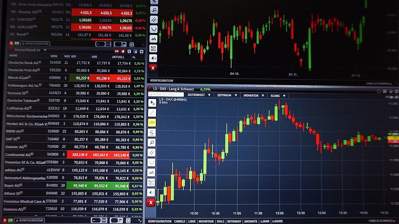 Trading, comment mettre en place un ordre de stop loss ?