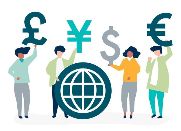 L'importance de devise dans un investissement